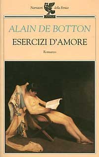 Esercizi d'amore by Alain de Botton
