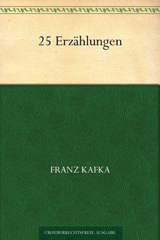 25 Erzählungen