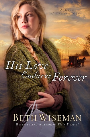 His Love Endures Forever (Land of Canaan #3)