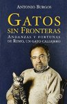 Gatos Sin Fronteras/ Cats Without Borders: Andanzas Y Fortunas De Remo, Un Gato Callejero/ Adventures And Fortune Of Remo, A Street Cat (Spanish Edition)