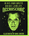 In His Own Write Brian Lumley: Necroscribe