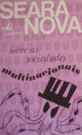 Sobre as Sociedades Multinacionais