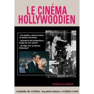 Le cinéma hollywoodien par Charlotte Garson