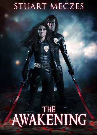 The Awakening (Hasea Chronicles #1)