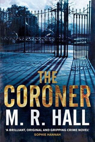 The Coroner (Jenny Cooper, #1)