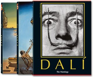 Dali: The Paintings (Jumbo)