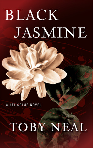 Black Jasmine (Lei Crime, Book 3)