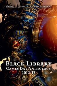 Games Day Anthology 2012/13 por Dan Abnett FB2 iBook EPUB -