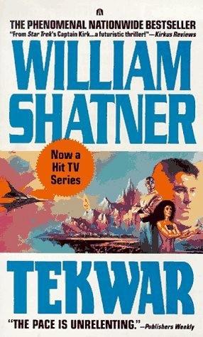 TekWar by William Shatner