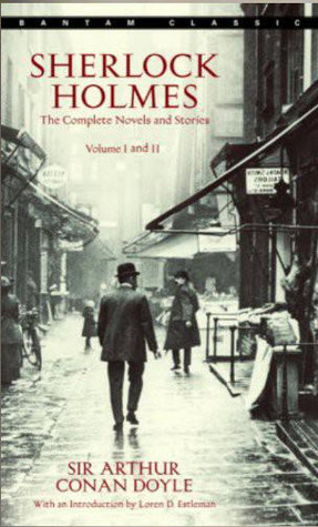 Sherlock Holmes by Arthur Conan Doyle
