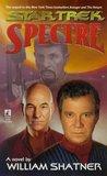 Spectre  (Star Trek: The Mirror Universe Trilogy, #1)