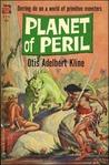 Planet of Peril (Robert Grandon, #1)