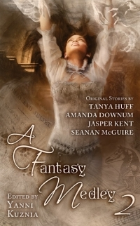 A Fantasy Medley 2