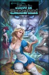 Grimm Fairy Tales: Alice In Wonderland