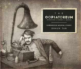 The Oopsatoreum