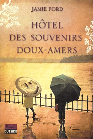 Hôtel Des Souvenirs Doux Amers