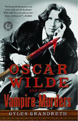 Oscar Wilde and the Vampire Murders (Osc