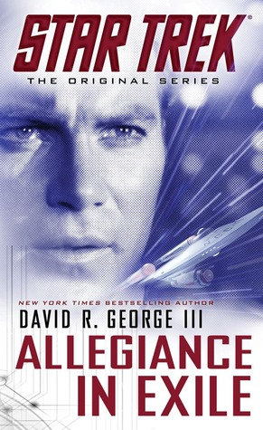 Allegiance in Exile (Star Trek: The Original Series)