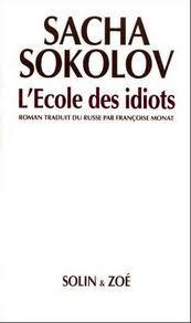 L'École des idiots
