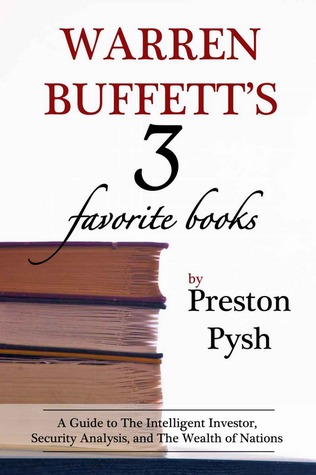 Warren Buffetts 3 Favorite Books Pdf