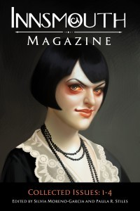 Innsmouth Magazine by Pamela K. Kinney