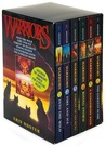Warriors Box Set  (Warriors, #1-6)