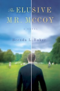 The Elusive Mr. McCoy by Brenda L. Baker