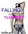 Falling for Summer (Donovan Brothers #1) (Loving Summer, #2)