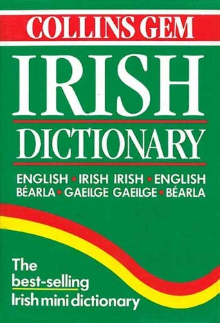 American English to Irish Accent Translator