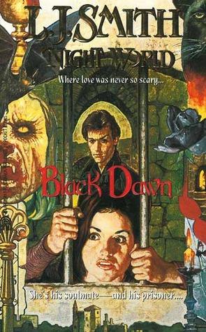 Black Dawn by L.J. Smith
