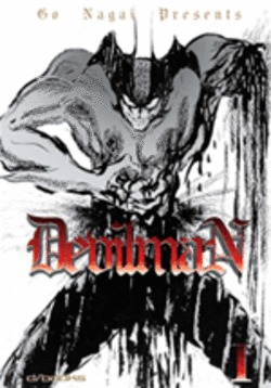Devilman Def. Collection 1
