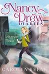 Strangers on a Train (Nancy Drew Diaries #2)