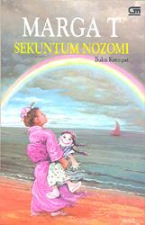 Sekuntum Nozomi by Marga T.