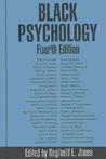 Black Psychology by Reginald Lanier Jones