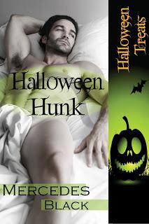 Halloween Hunk (Halloween Treats #2)