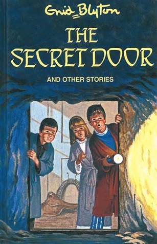 Read online The Secret Door and Other Stories. books