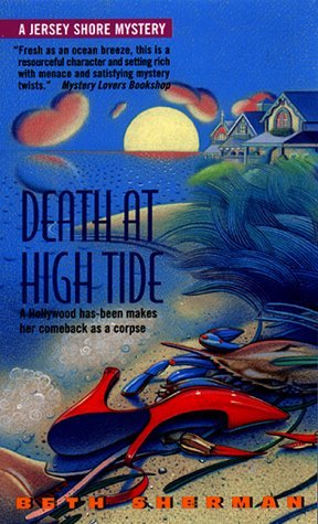 Death at High Tide by Beth Sherman