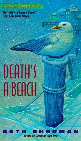 Death's a Beach by Beth Sherman