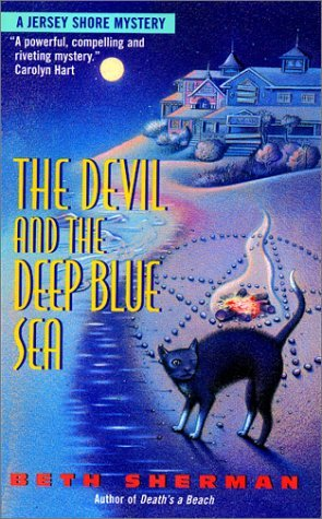 The Devil and the Deep Blue Sea by Beth Sherman