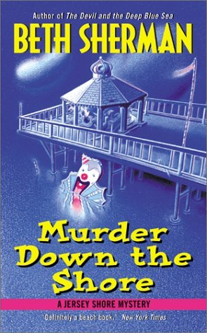 Murder Down the Shore (A Jersey Shore Mystery, #5)