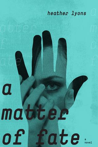 A Matter of Fate(Fate 1)