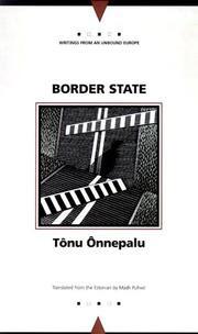 Border State
