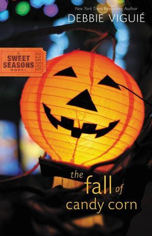 The Fall of Candy Corn (Sweet Seasons, #2)