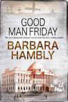 Good Man Friday (Benjamin January, #12)
