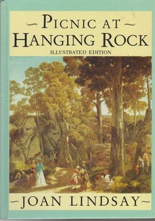 Picnic At Hanging Rock (Illustrated Edition)