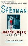 Maple Sugar Murders (New England Cozy, #1)