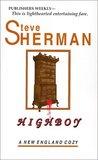 Highboy (New England Cozy, #3)