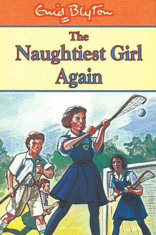 The Naughtiest Girl Again