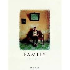 Family - a celebration of humanity