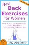 Libros en formato pdf para descargar gratis Best Back Exercises for Women